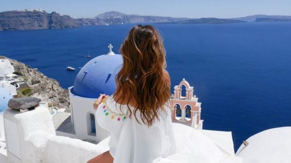 Những cái tên đánh gục trái tim du khách tại Hy Lạp