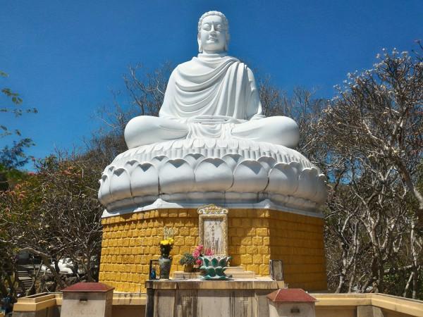 Chùa Thích Ca Phật Đài1