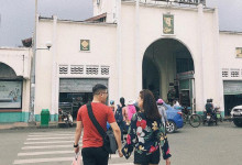 Săn vé máy bay khám phá địa điểm siêu hot ở Sài Gòn