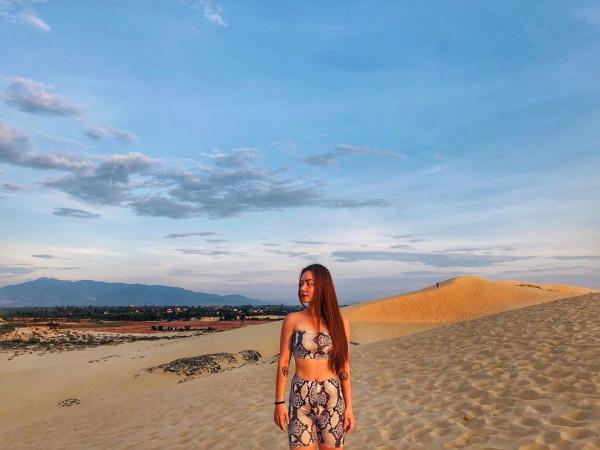 Cồn cát Quang Phú1