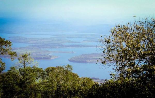 Núi Bà Rá – Thác Mơ