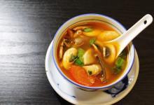 Trải nghiệm văn hóa ẩm thực xứ sở chùa vàng Thái Lan