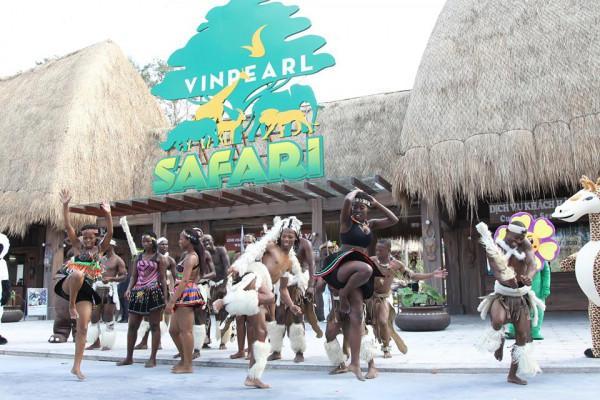 Vinpearl Safari1