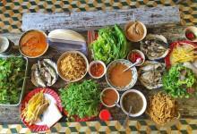Đà Nẵng và những món đặc sản ngon quên lối về