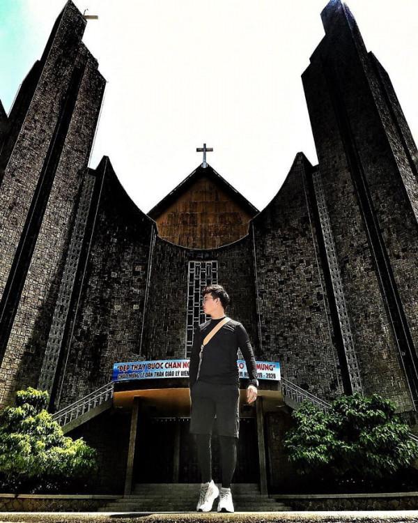 Nhà thờ Phủ Cam (Huế)