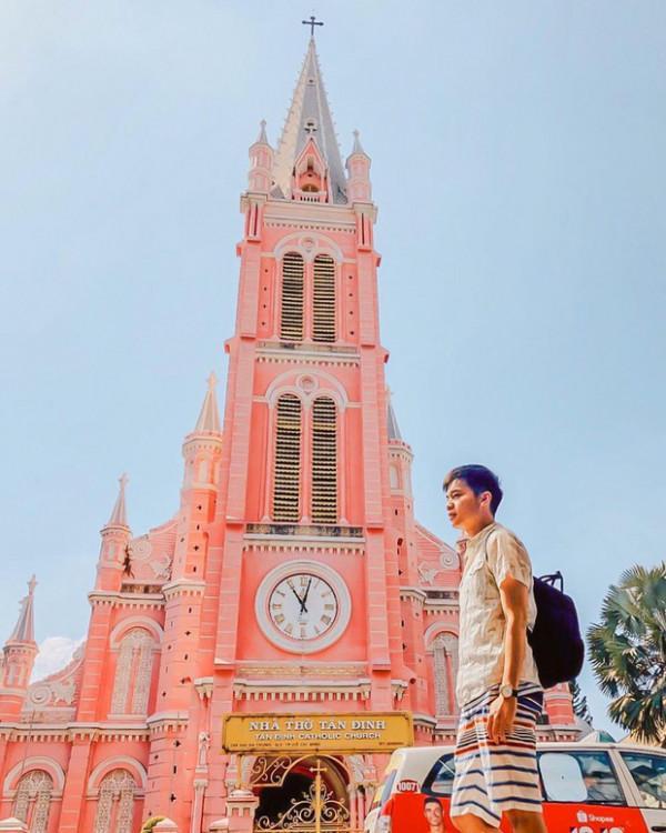 Nhà thờ Tân Định (TP. Hồ Chí Minh)