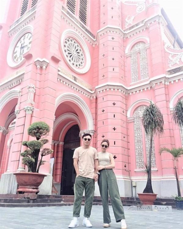 Nhà thờ Tân Định (TP. Hồ Chí Minh)1