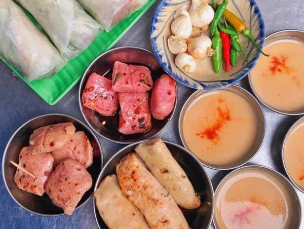 Ăn sập Quy Nhơn với hàng tá đặc sản siêu ngon