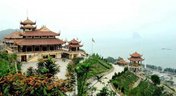 Thiền viện Trúc Lâm Tây Thiên2