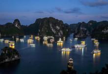 Những địa điểm du lịch có một không hai tại Việt Nam