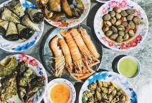 Tìm hiểu và trải nghiệm nét đặc trưng ẩm thực Quy Nhơn