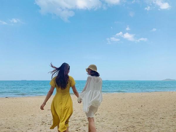 Bãi biển Quy Hòa