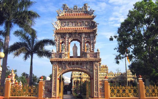 Chùa Vĩnh Tràng1