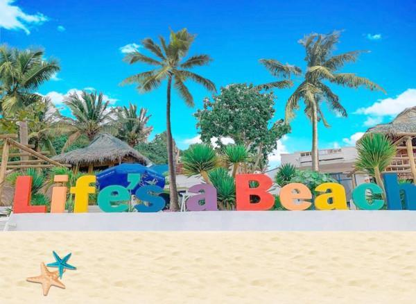 Life's A Beach Homestay Quy Nhơn