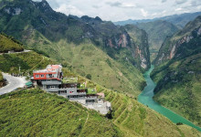 Cùng săn vé máy bay khám phá vẻ đẹp Hà Giang