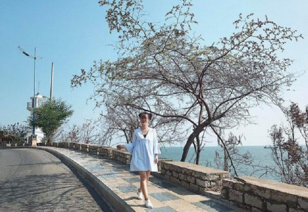Bãi Trước(Tầm Dương)