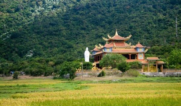 Chùa Hải Tạng1