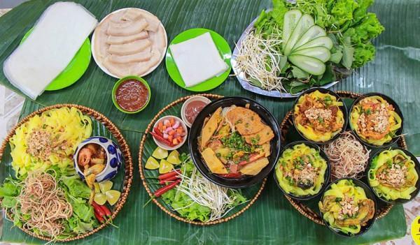Mì Quảng Đà Nẵng – mì Quảng Ruộng