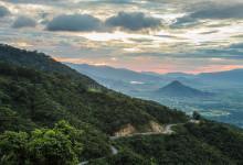 Khám phá những cung đường đèo hiểm trở nhất Việt Nam
