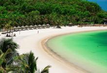 Hòa cùng cảnh sắc thiên đường biển Nha Trang