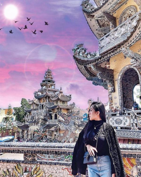 Săn vé máy bay đột kích những điểm du lịch free ở Đà Lạt