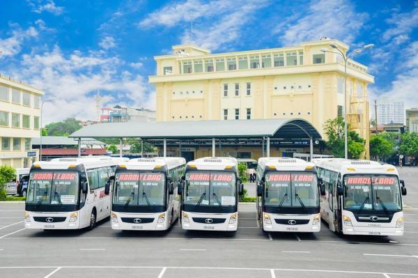 Du lịch Bình Thuận bằng xe khách