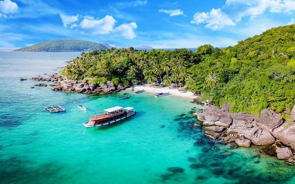 Những hòn đảo nghỉ dưỡng tuyệt vời cho những dịp lễ,Tết