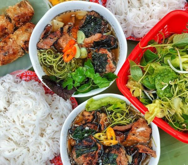 Món ngon nào đáng thử nhất khi tới Hà Nội?