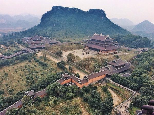 Những ngôi chùa linh thiêng nhất nên đi trong dịp đầu năm mới