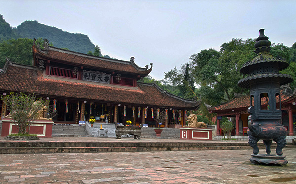 Chùa Hương – Hà Nội
