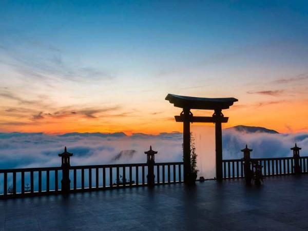 Vé máy bay đến Đà Lạt địa điểm du lịch lý tưởng