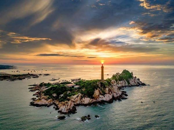 Đặt vé máy bay khám phá những ngọn Hải Đăng độc đáo Việt Nam