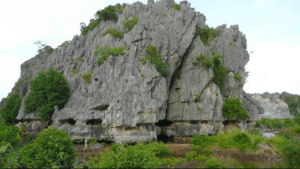 Lộ diện thiên đường bị bỏ quên ở Kiên Giang