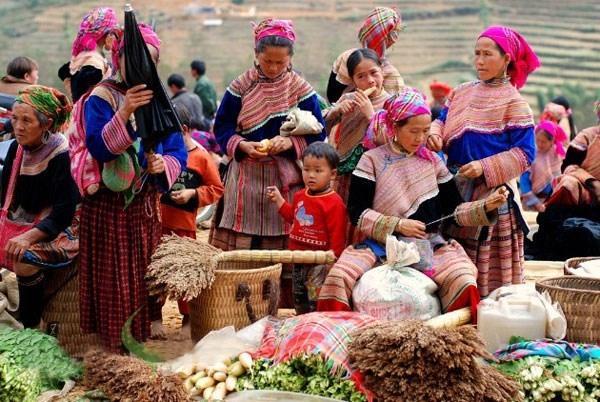 Mùa đông Hà Giang - Miên man những sắc màu