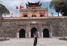 Vé máy bay du hí Hà Nội – Thủ đô cổ kính
