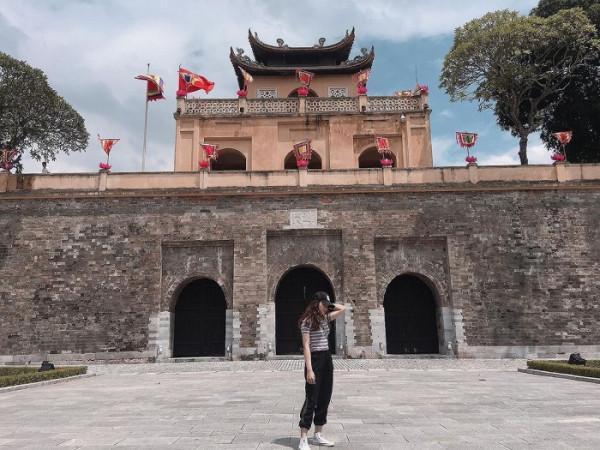 Vé máy bay du hí Hà Nội - Thủ đô cổ kính
