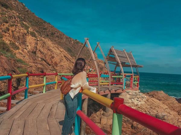 Top những điểm du lịch đẹp nhất tại Quy Nhơn