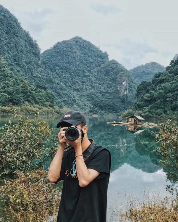 hồ Thang Hen 7