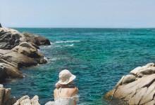 4 Thiên đường biển cực hoang sơ mà bạn phải ghé thăm dịp hè này
