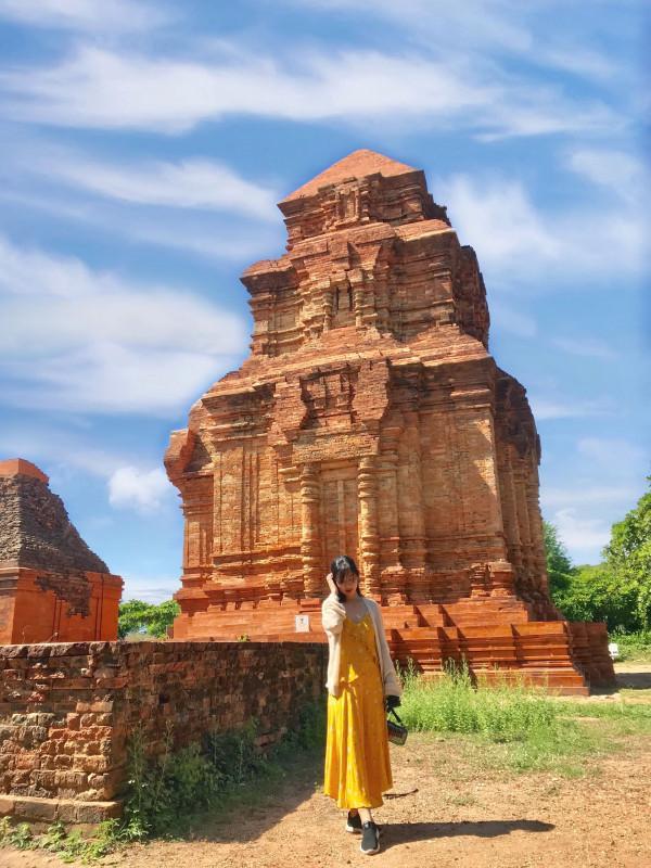 Nắm bí kíp du lịch trong tay khuấy đảo Phan Thiết