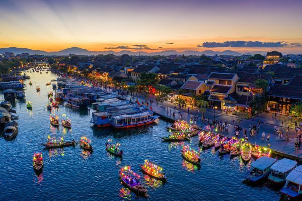 Top những địa điểm du lịch Việt Nam nên đến một lần trong đời.