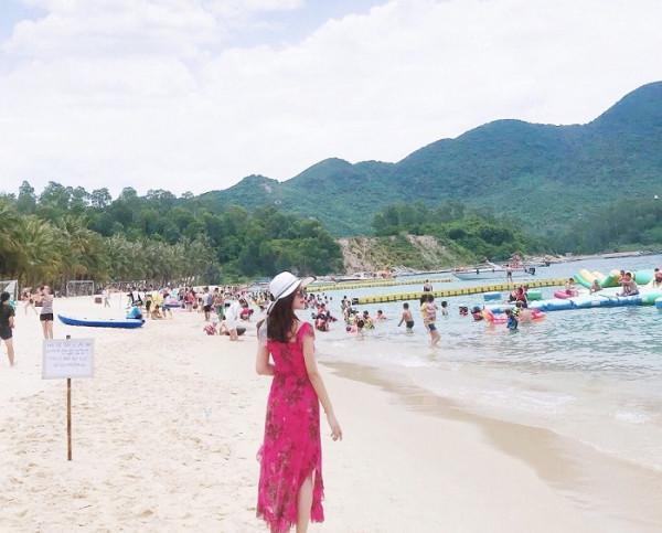 Lựa chọn thời điểm du lịch Cù Lao Chàm