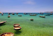 Cẩm nang du lịch Cù Lao Chàm, cập nhật năm 2021