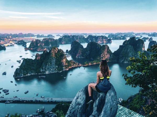 Thời gian thích hợp để đi Vịnh Hạ Long Quảng Ninh