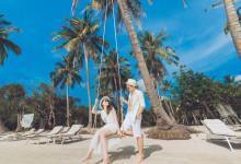 Săn vé 8K ngao du Phú Quốc dịp hè