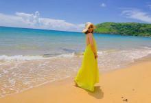 Bãi Đầm Trầu Top những bãi biển đẹp nhất thế giới