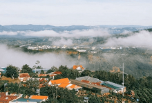 Đôi nét về Đà Lạt thành phố cao nguyên xinh đẹp