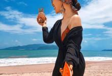 Bãi Dài Nha Trang và sức hút đối với du khách