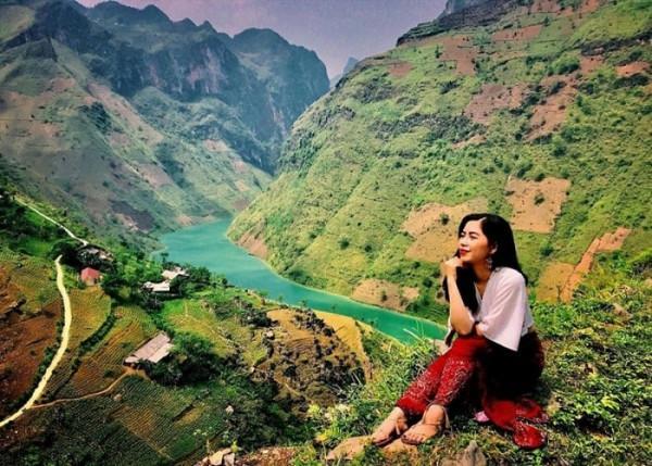 Cùng Sanve khám phá Hà Giang món quà từ thiên nhiên