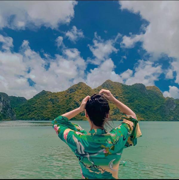 Chinh phục những hòn đảo xinh đẹp ở Hải Phòng